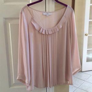 🎀 Blush blouse 🎀